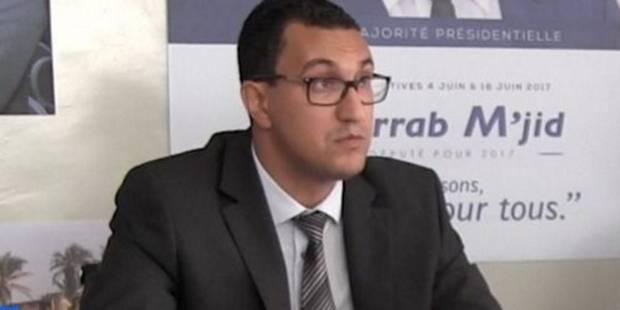 France : un cadre du PS blessé par un député REM - La Libre