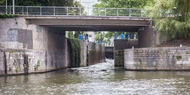 Liège : un corps repêché dans la Meuse - La Libre