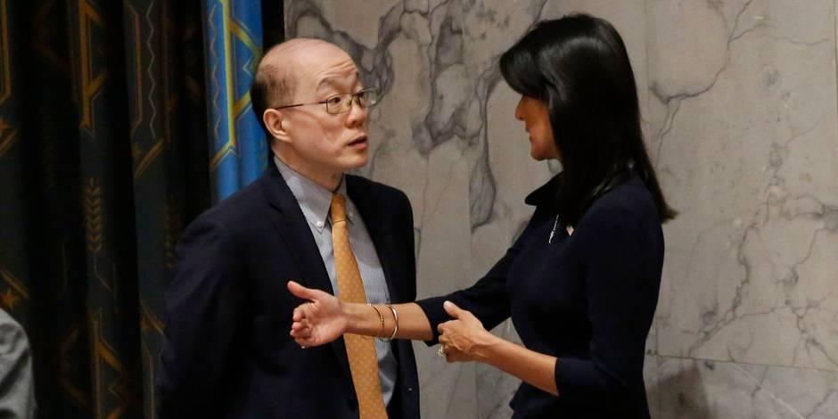 La Chine va-t-elle se résoudre à couper le cordon ombilical ? - La Libre