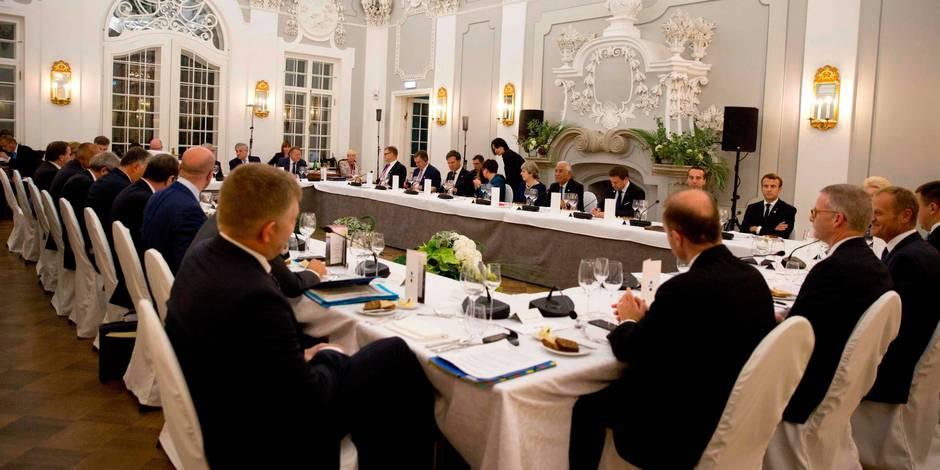 La taxation des Gafa devient la priorité de l'économie numérique — Union Européenne