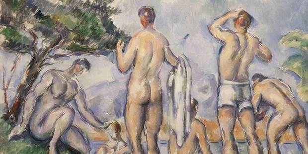 Les dessous très surprenants de la collection de Claude Monet - La Libre