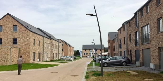 Brabant: 15.000 logements supplémentaires d'ici 15 ans - La Libre