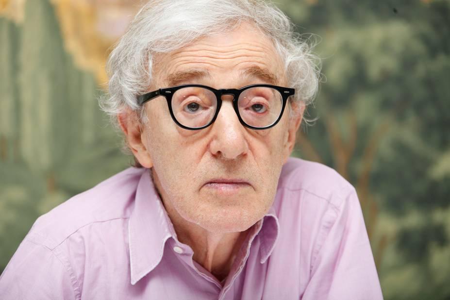 Woody Allen ne change plus depuis des années.