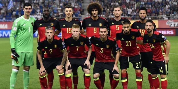 Coupe du Monde: qui va suivre les Diables, qui sera barragiste? - La Libre