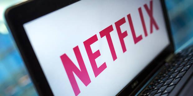 Netflix augmente ses tarifs, notamment en Belgique : la Bourse apprécie - La Libre