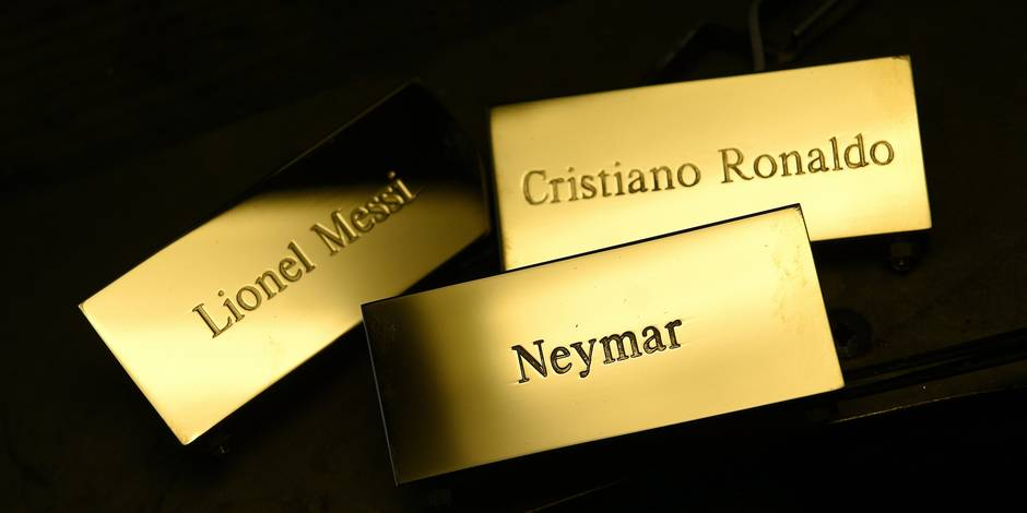 Ballon d'Or : Mbappé dans la liste des 30 nommés