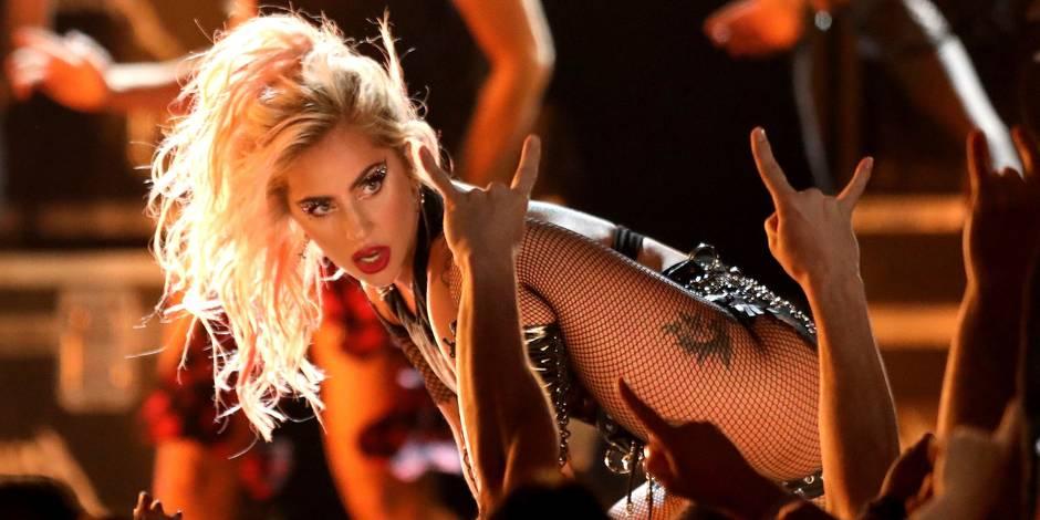 Lady Gaga annonce sa nouvelle date de concert à Montréal
