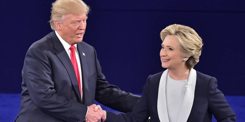 Trump rejette les accusations de harcèlement sexuel