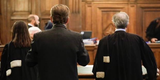 Le jugement concernant Stéphan Jourdain prononcé lundi - La Libre