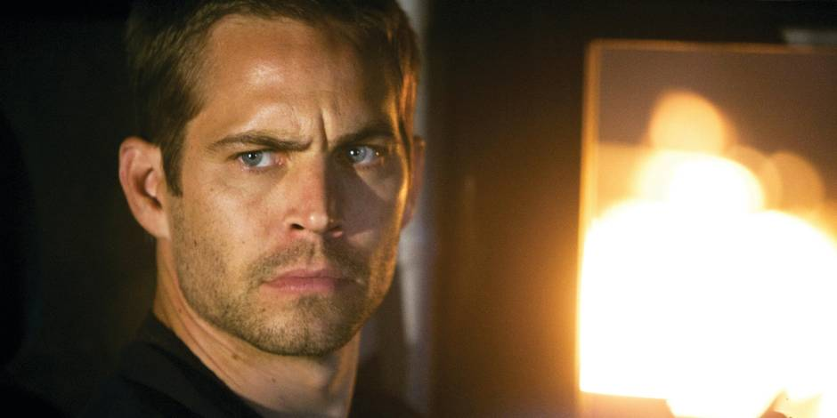Porsche trouve un accord avec la fille de Paul Walker