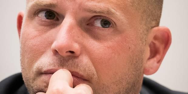 Francken veut lutter contre les faux étudiants étrangers, mais conserver les bons - La Libre