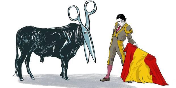 La sécession n'est pas le diable (OPINION) - La Libre