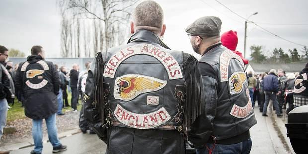 Tentatives de meurtre, séquestration, tortures... Deux gangs de motards belges se faisaient la guerre - La Libre