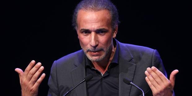 "La conférence de Tariq Ramadan à Bruxelles ""reportée"" - La Libre"