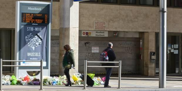 Attentats à Bruxelles: les victimes reçoivent un courrier leur assurant un statut - La Libre