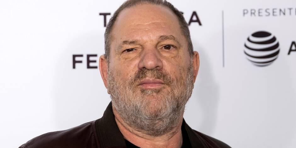 Harvey Weinstein aurait fait du trafic sexuel à Cannes