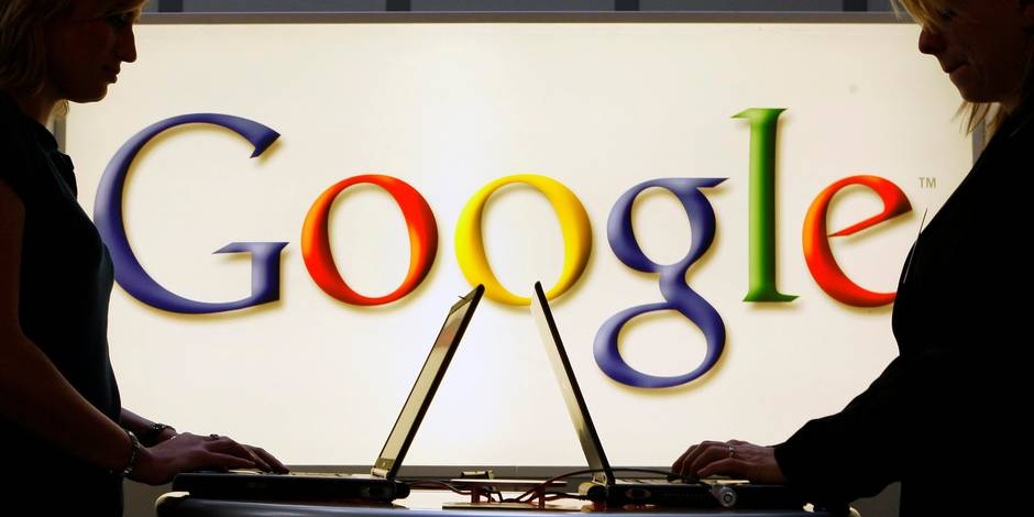 Johnny Hallyday, Macron et Neymar les plus recherchés sur Google en France