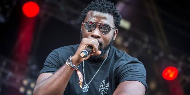 Damso et la domination du hip-hop - La Libre