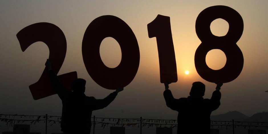 Santé, fiscalité, mobilité... Comment votre quotidien sera bouleversé en 2018 (DOSSIER) - La Libre