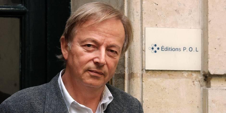 Paul Otchakovsky-Laurens : Mort d'un très grand éditeur
