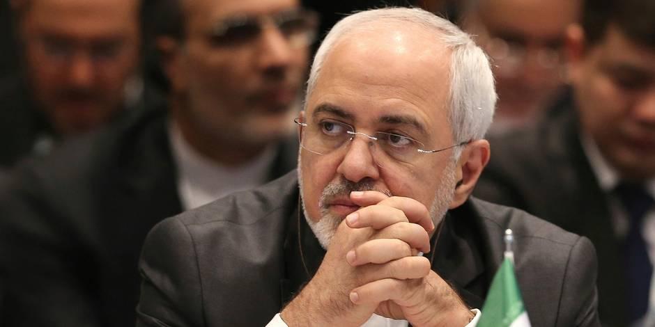 La veulerie européenne face à l'Iran