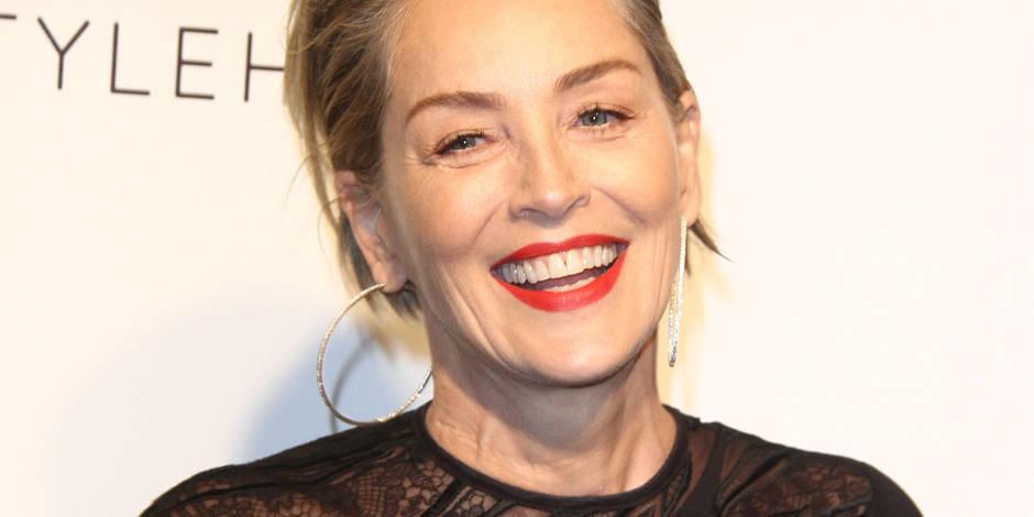 Sharon Stone sur le harcèlement sexuel :