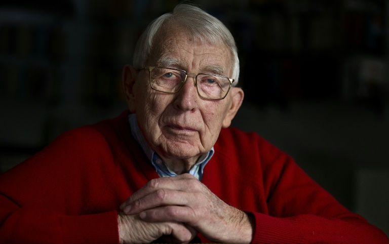 Mort à 94 ans de l'inventeur de la K7 - lalibre.be