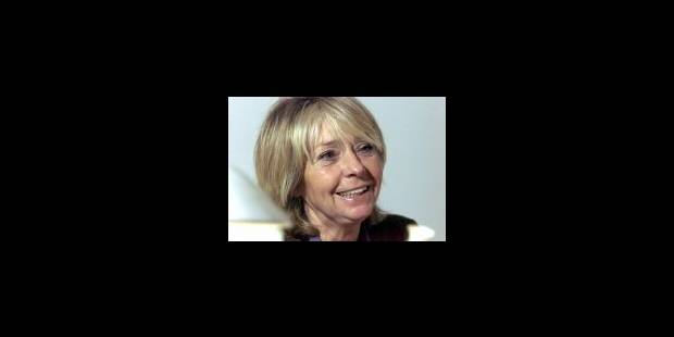 Dites-nous, Michèle Cédric - La Libre
