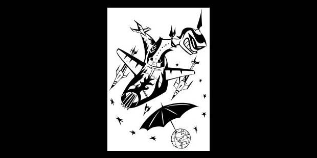 Faut-il avoir peur du bouclier anti-missile? (1) - La Libre