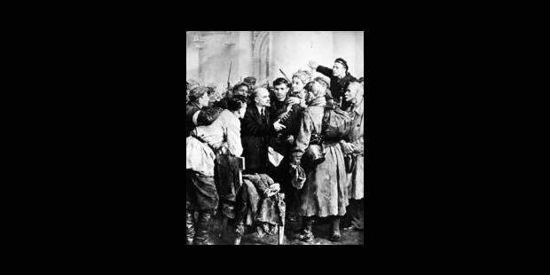 Les six morts du marxisme-léninisme - La Libre