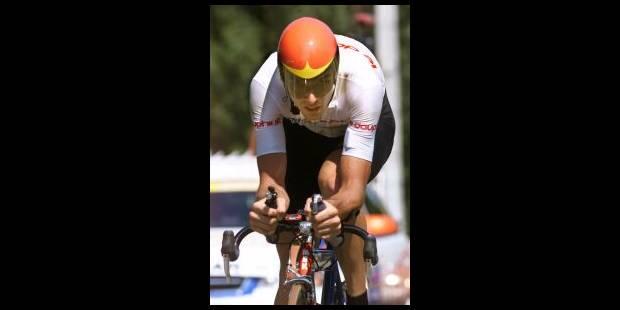 Merckx détrôné par Millar - La Libre