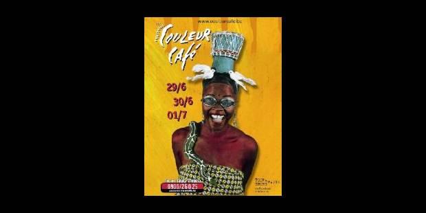 Couleur Café, un certain art de vivre - La Libre