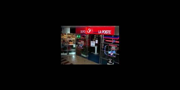 La Poste sort du capital de la Banque de La Poste - La Libre