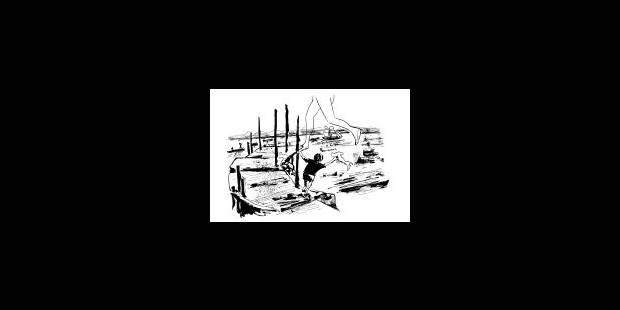 Navigation intérieure - La Libre