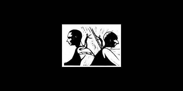 Prendre le risque de la réconciliation - La Libre
