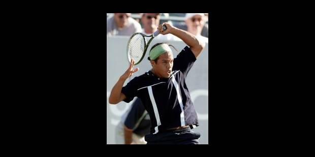 Le fabuleux défi du tennis marocain - La Libre