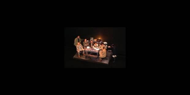 Conversation wallonne - La Libre