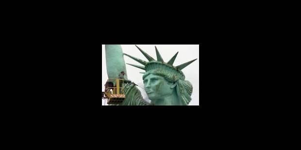 Ohain a perdu New York
