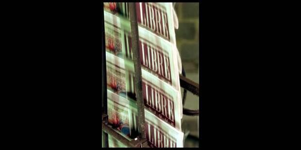 Le bic, le cahier et... le journal - La Libre