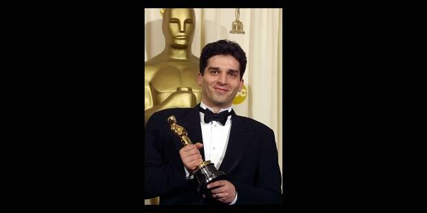 """L'Oscar du meilleur film étranger attribué à """"No man's Land"""""""
