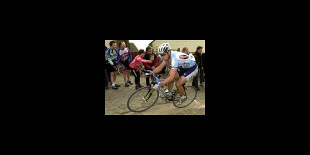 En quête du joyau de l'art cycliste flamand - La Libre