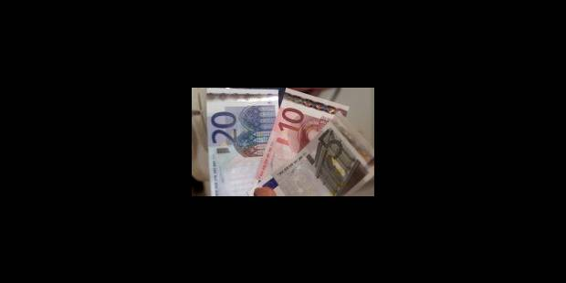 Des banquiers plus curieux - La Libre