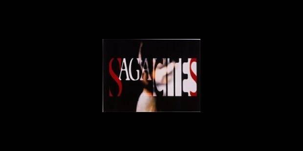 Terminus pour `Saga-Cités´ - La Libre