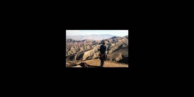 Massoud, mort deux jours avant le 11 septembre
