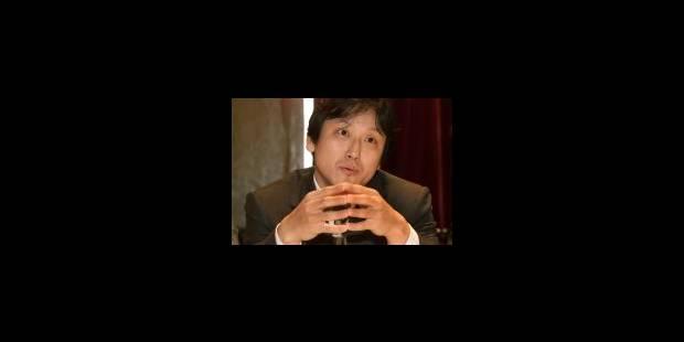Kazushi Ono, Japonais du monde - La Libre