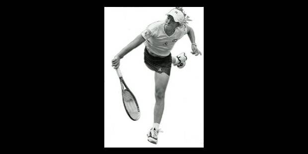 Le tennis est-il en pleine mutation? - La Libre