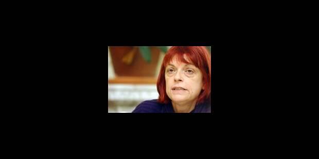 Appelmans: `La FGTB voulait ma tête´