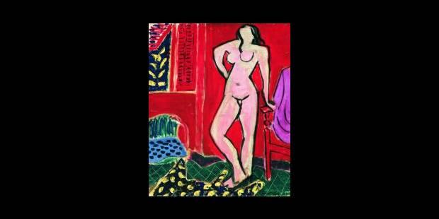 Matisse, Herbin, Tériade : trio de choc - La Libre