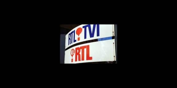 RTL-TVI: quelles voies pour demain? - La Libre
