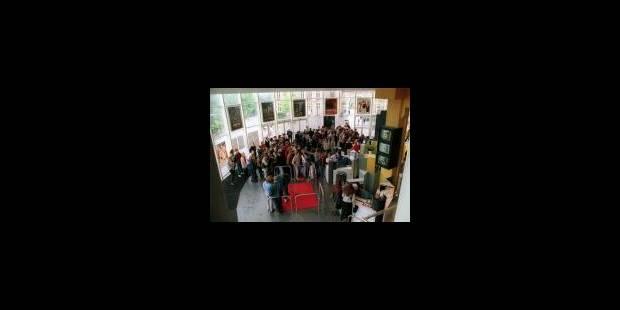 Changement de cap pour Kinepolis - La Libre